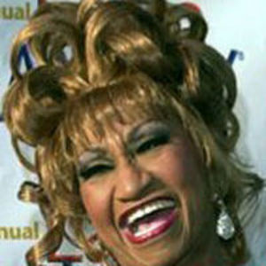 Celia Cruz Obituary Photo