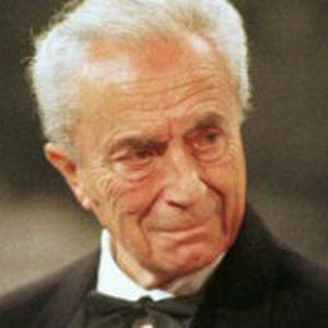 Michelangelo Antonioni Obituary Photo