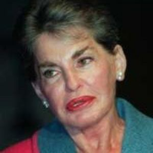 Leona Helmsley Obituary Photo
