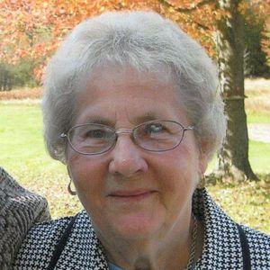 Louise J. Martin