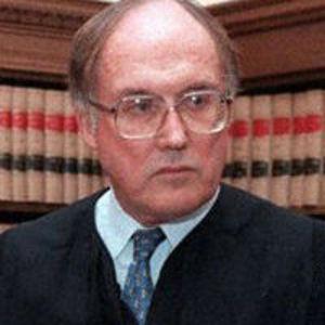 William H. Rehnquist Obituary Photo