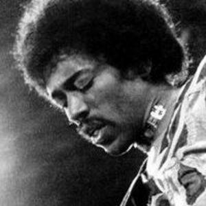 Jimi Hendrix Obituary Photo