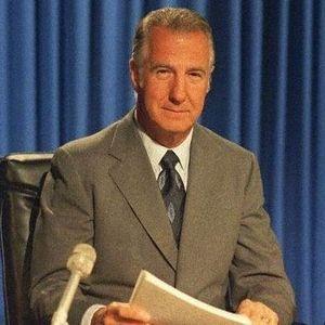 Spiro T. Agnew Obituary Photo