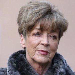 Anne Kirkbride Obituary Photo