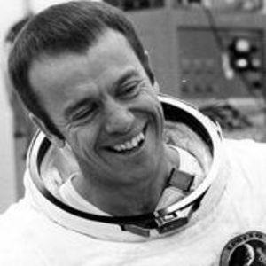 Alan B. Shepard Obituary Photo