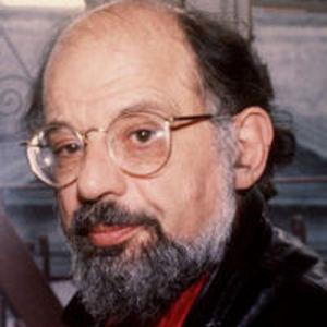 Allen Ginsberg Obituary Photo