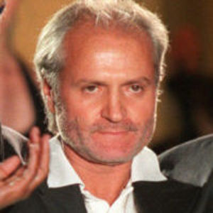 Gianni Versace Obituary Photo