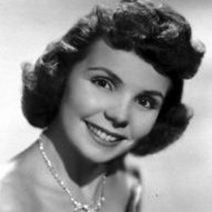 Teresa Brewer Obituary Photo