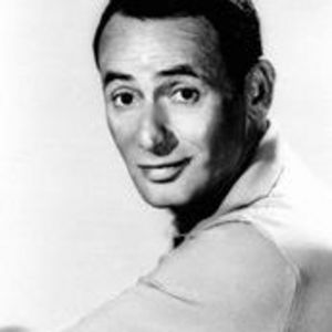Joey Bishop Obituary Photo