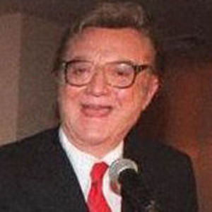 Steve Allen Obituary Photo