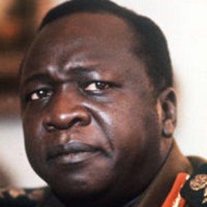 Idi Amin Obituary Photo