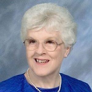 Nancy Easter Babb