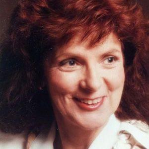 Mrs. Mary Strawn-Hamilton
