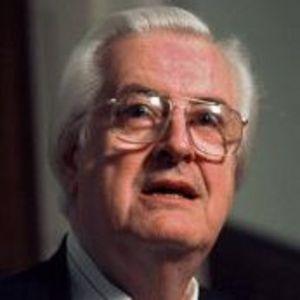 Henry J. Hyde Obituary Photo