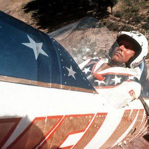 Evel Knievel Obituary Photo