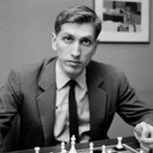 Bobby Fischer Obituary Photo