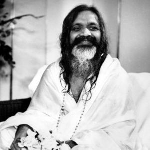 Maharishi Mahesh Yogi Obituary Photo