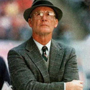Tom Landry Obituary Photo