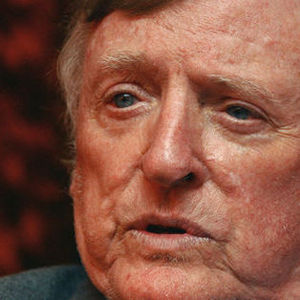 William F. Buckley, Jr. Obituary Photo