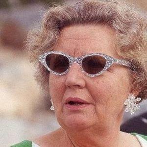 Queen Juliana Obituary Photo