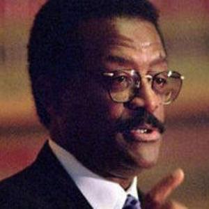 Johnnie Cochran Obituary Photo
