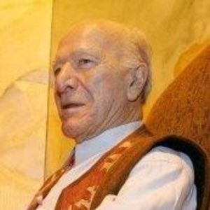 Robert Mondavi Obituary Photo