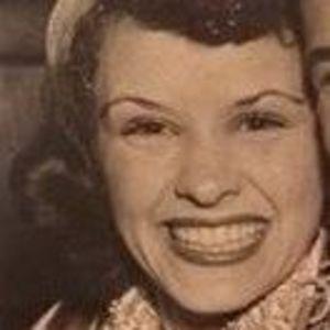 Vera Mae Probyn