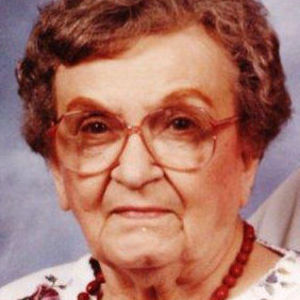 Jeannette G Marcoux Obituary Photo