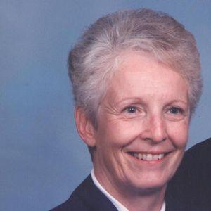 Nancy  Estella Richards