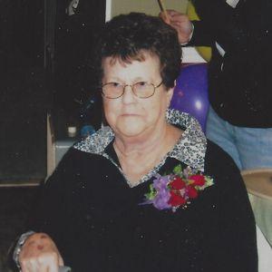 Betty L. Cahoon