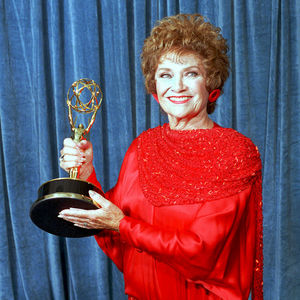Estelle Getty Obituary Photo