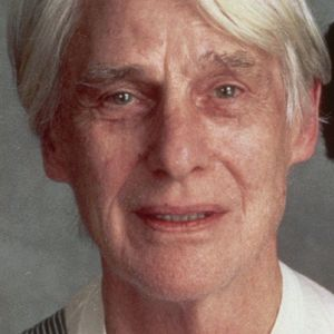 Willem de Kooning Obituary Photo