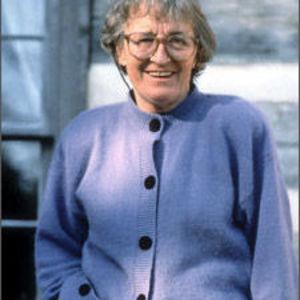 Elisabeth Kubler-Ross Obituary Photo