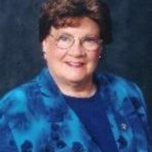 Margaret J. Ringenberg