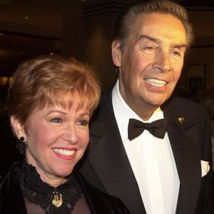Jerry Orbach Obituary Photo
