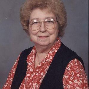 Clara Emma Nagel