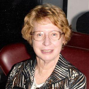Elizabeth Anne Shearer