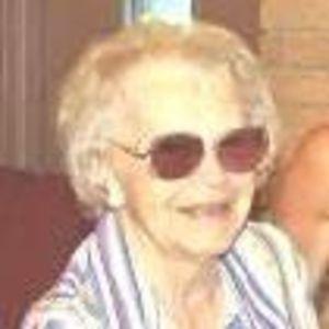Margaret Jean Morris