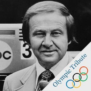 Jim McKay Obituary Photo