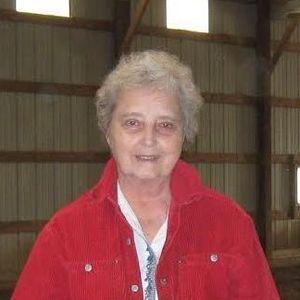 Marilyn Clare Riechel Obituary Photo