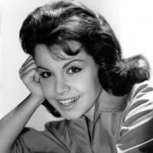 Annette Funicello Obituary Photo