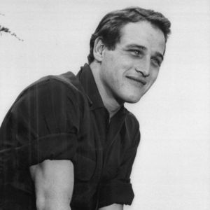 Paul Newman Obituary Photo