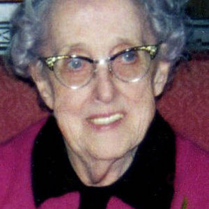 Madeline M. Lannin