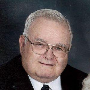 John M. Haffner Obituary Photo