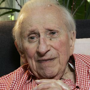 Studs Terkel Obituary Photo