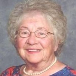 Thelma Grace Hirsch