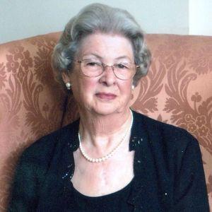 Doris Smith O'Shields