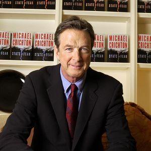 Michael Crichton Obituary Photo