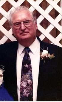 Laddie Jerry Maresh obituary photo