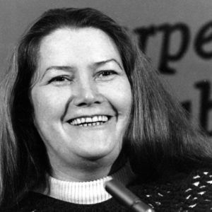 Colleen  McCullough  Obituary Photo